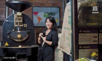 廖創興第三代廖偉芬 創咖啡品牌caffè HABITŪ與星巴克、太平洋咖啡匹敵 始創Cafe提供免費WiFi先河?