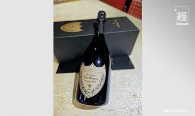香檳之父 Champagne Dom Pérignon|卓麗娃
