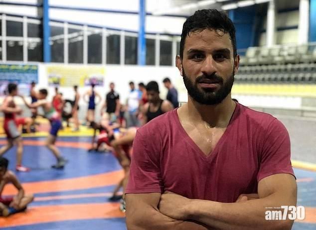 【無視國際呼籲】伊朗反政府27歲摔角手忽被處決  外界質疑遭屈打認殺警衛