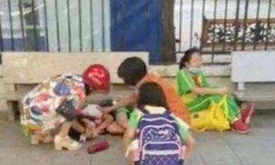 番禺幼稚園外斬人案增至3死