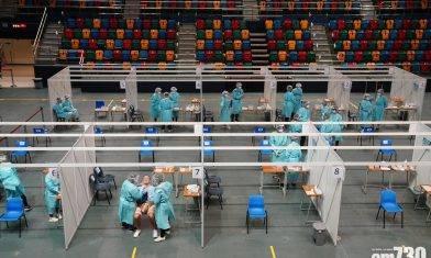 【全民檢測】消息:部分檢測中心服務再延長3日