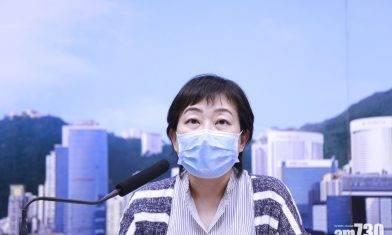 【新冠肺炎】港新增6宗個案 5宗屬本地感染