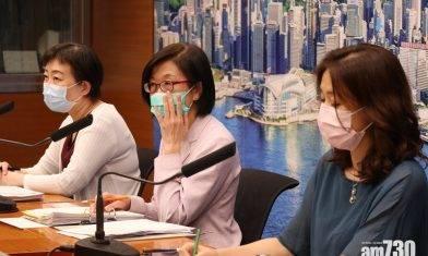 【全民檢測】6檢測陽性個案渉2新例  22歲女曾去順利紀律部隊宿舍