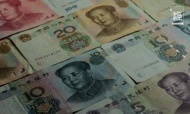 【人民幣定期存款】10萬人民幣定存半年 年利率達2.45厘 可賺1,397港元