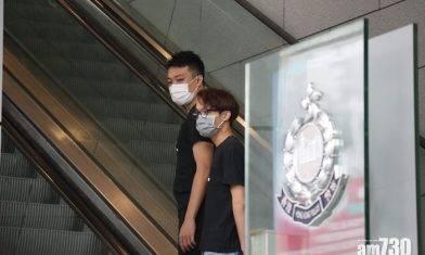 十一國慶遊行申請遭警反對 民陣將提上訴