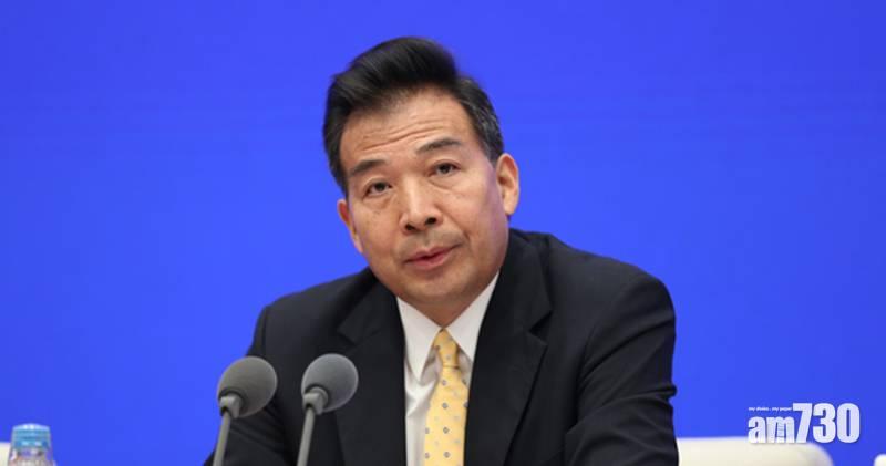 外交部副部長:美國是南海和平最大威脅者和絆腳石