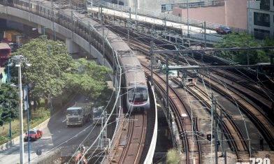 港鐵因應復課周三起加密早午班次 中秋不提供通宵列車服務
