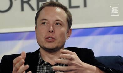 全球第三富豪 「狂人」馬斯克的商業帝國 投資1億現變市值2千億公司 !