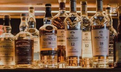 【威士忌投資】爸爸每年送1枝威士忌為生日禮物 升值逾8倍 儲夠首期夠「上車」?
