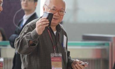 【新冠肺炎】胡應湘倡全民檢測   換內地通關信心