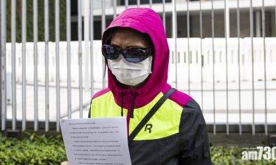 【台灣殺人案】指警方不理不睬潘曉穎母親拒絕會面