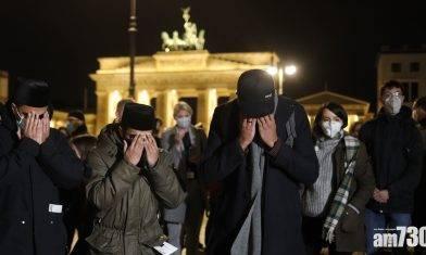 法國提升恐襲警戒級別至最高級  多國譴責襲擊事件