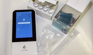 【新冠肺炎】病毒檢測便利化  英藥房Boots快速檢測12分鐘有結果