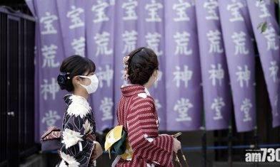 【新冠肺炎】日本東京都增186宗確診 專家:全國確診呈增長趨勢