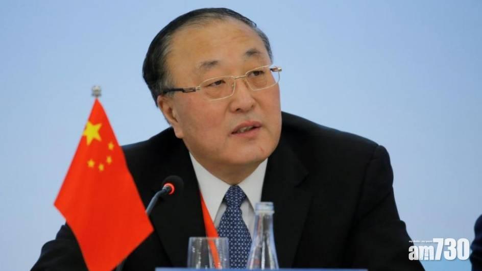 中國代表26國在聯大批評美國等西方國家侵犯人權