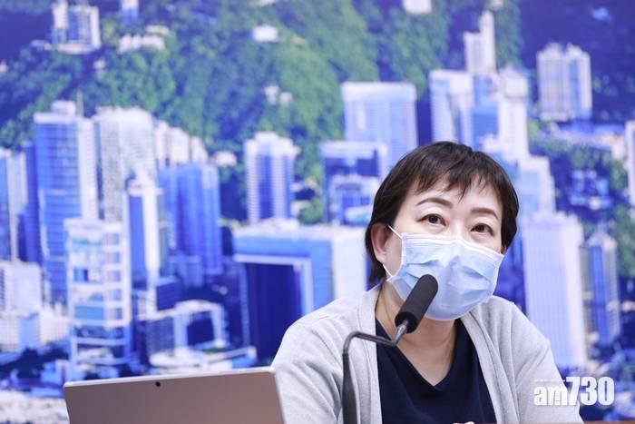 【新冠肺炎】港增8宗確診   5宗本地個案3宗屬無源頭