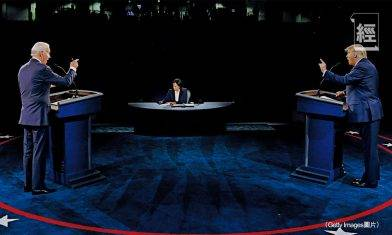 【美國大選】拜登上場中國損失更大 中國寧願特朗普連任原因係……