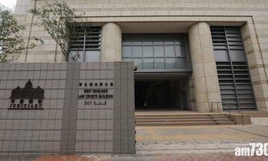 荔景邨縱火案43歲女子被控企圖謀殺 今早提堂