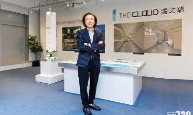 雲之端售出78伙 套現逾1.6億