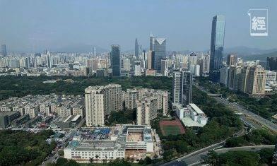 孕育華為、騰訊 深圳被譽為「中國矽谷」樓市需求強大 未來發展備受看好