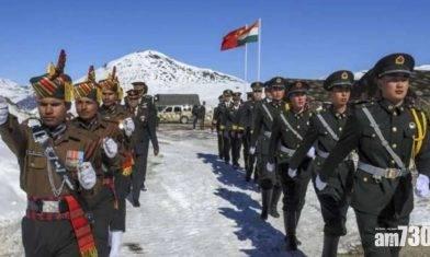 中方證實印度已移交迷路解放軍士兵