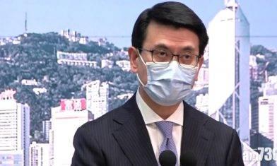 【香港製造】邱騰華:正式啟動程序要求世貿處理對美投訴