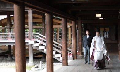 安倍晉三卸任後第二次參拜靖國神社