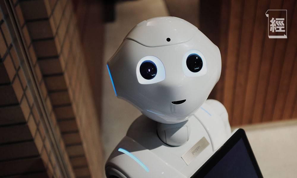 未來5年將有10項工種將會被機器人取代?全球過半打工仔需要接受「再培訓」