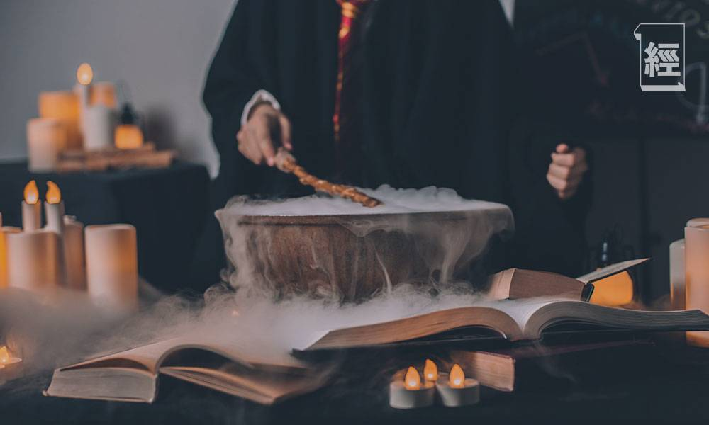 《哈利波特:神秘的魔法石》精裝初版 以6萬英鎊天價成交 教你4招分辨值錢版本