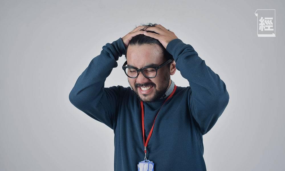香港返工負能量「爆燈」 打工仔壓力大、經常OT 教你4招改善精神健康 周穎欣醫生