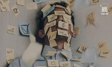 香港返工負能量「爆燈」 打工仔壓力大、經常OT 教你4招改善精神健康|周穎欣醫生