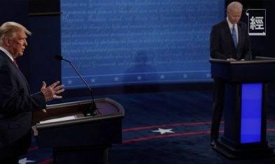 【美國大選】特朗普稱上屆參選是因為拜登及奧巴馬做得不夠好 拜登繼續迴避兒子醜聞 反擊特朗普稅務問題