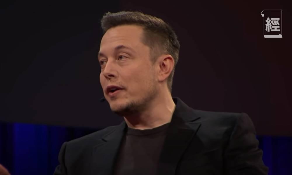惹火人物Elon Musk 罵人的藝術
