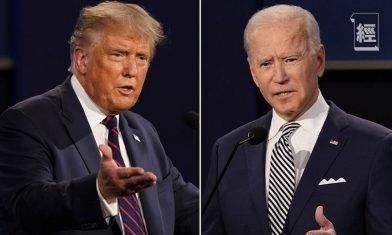 利用3種特別方法 預測美國總統大選結果 準確率達90%|蔡嘉民
