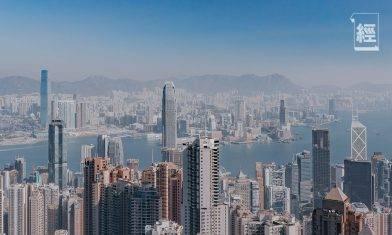 香港軟硬件兼備 塑造中西文化綠洲|尹滿華