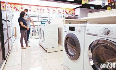 洗衣機難兼備省水電 葉輪式用電少 前置歐洲頂揭慳水