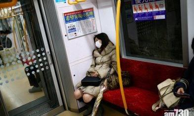 【新冠肺炎】日本上月自殺人數高於染疫死亡個案
