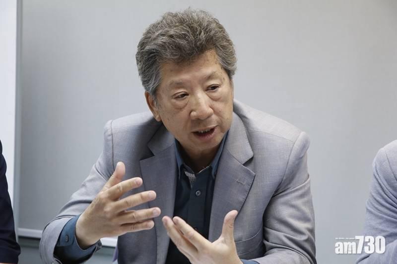 【港區國安法】湯家驊:司法改革不應外來強推   看不到支聯會分裂國家