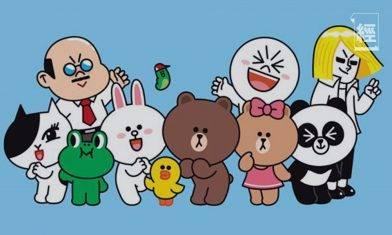 【品牌故事】LINE FRIENDS Store香港分店全線結業 LINE因日本311地震而出現?單靠表情包年賺35億!