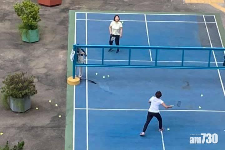 【網上熱話】每朝打羽毛球嘈醒低層 網民訴苦反應兩極
