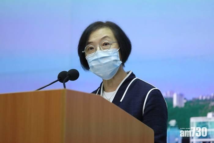 【新冠肺炎】3群組盡快推強制檢測   包括有病徵人士老人院職工的士司機