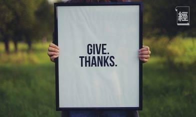內地大學舍監藉感恩節派糖感謝學生 被學生舉報「宣傳西方節日」 有何下場?