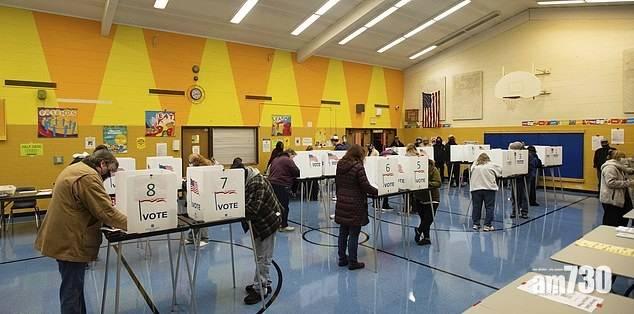 【美國大選】4搖擺州議會共和黨領袖齊稱  不會左右選舉人投票