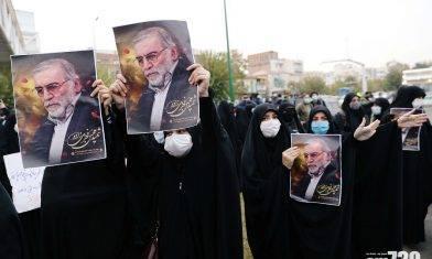 【伊朗核武之父】暗殺詳情曝光62人策動  伊朗官員:以色列特工所為