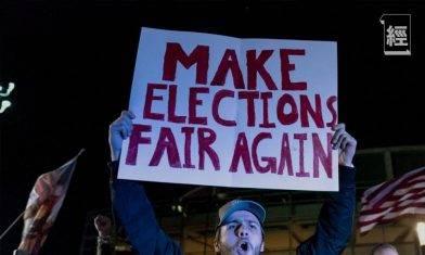 【美國大選】特朗普仍有機會贏!內華達州無準則可重新點票 其他搖擺州重新點票準則一覽