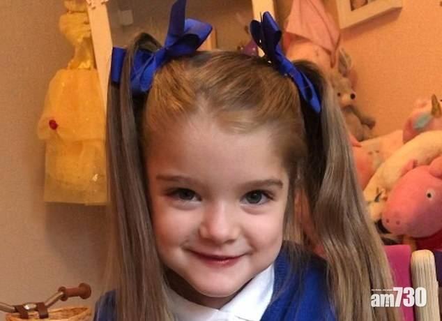 【好人好事】神秘富豪捐77萬手術費  助大腦麻痺4歲女童踏出首步