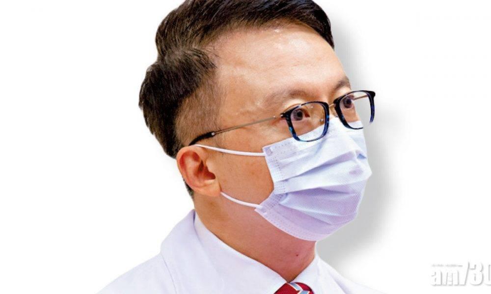 【新冠肺炎】中大研「微生態免疫力配方」助患者康復