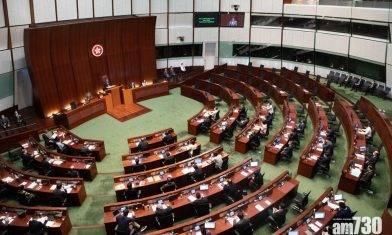 【施政報告】林鄭:香港口岸人工島發展自動化停車場 推航天走廊