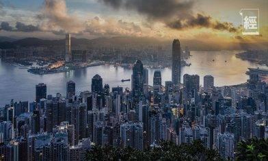 經濟學人公布全球生活最貴城市 香港巴黎蘇黎世並列第一