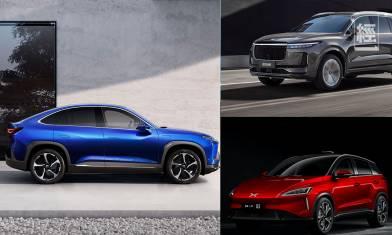 中國新能源汽車3巨頭 蔚來 小鵬 理想 造車新勢力盈利能力一覽 中國電動車下個龍頭係…